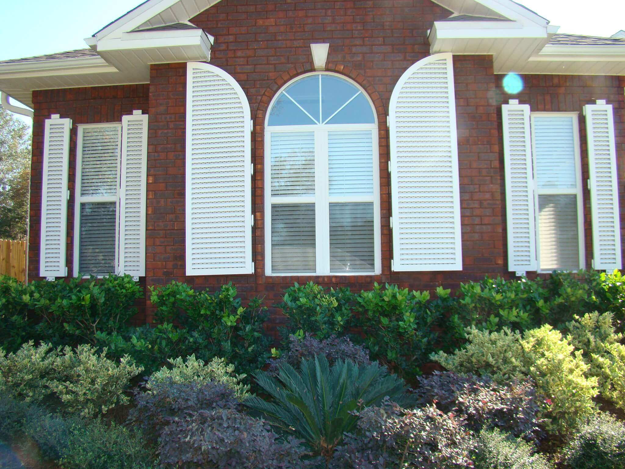 Hurricane Shutters Storm Shutter Protection With The